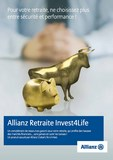 variable annuities Allianz Invest4Life